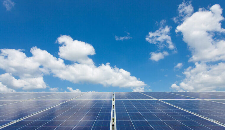 Equis Acquires South Korean Hybrid Solar & Battery Project